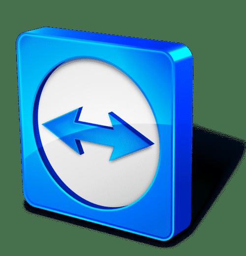 Logo Team Viewer