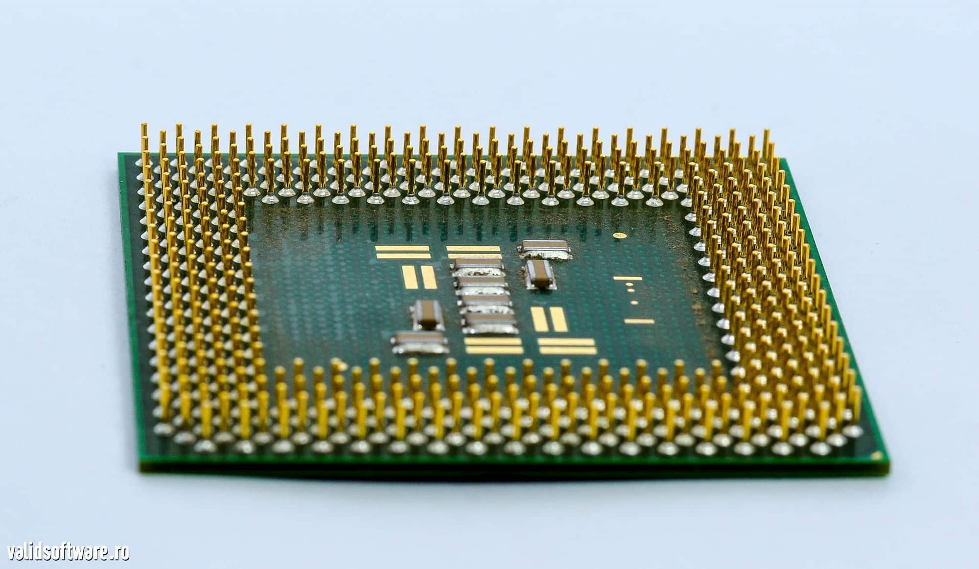 microprocesor calculator 1