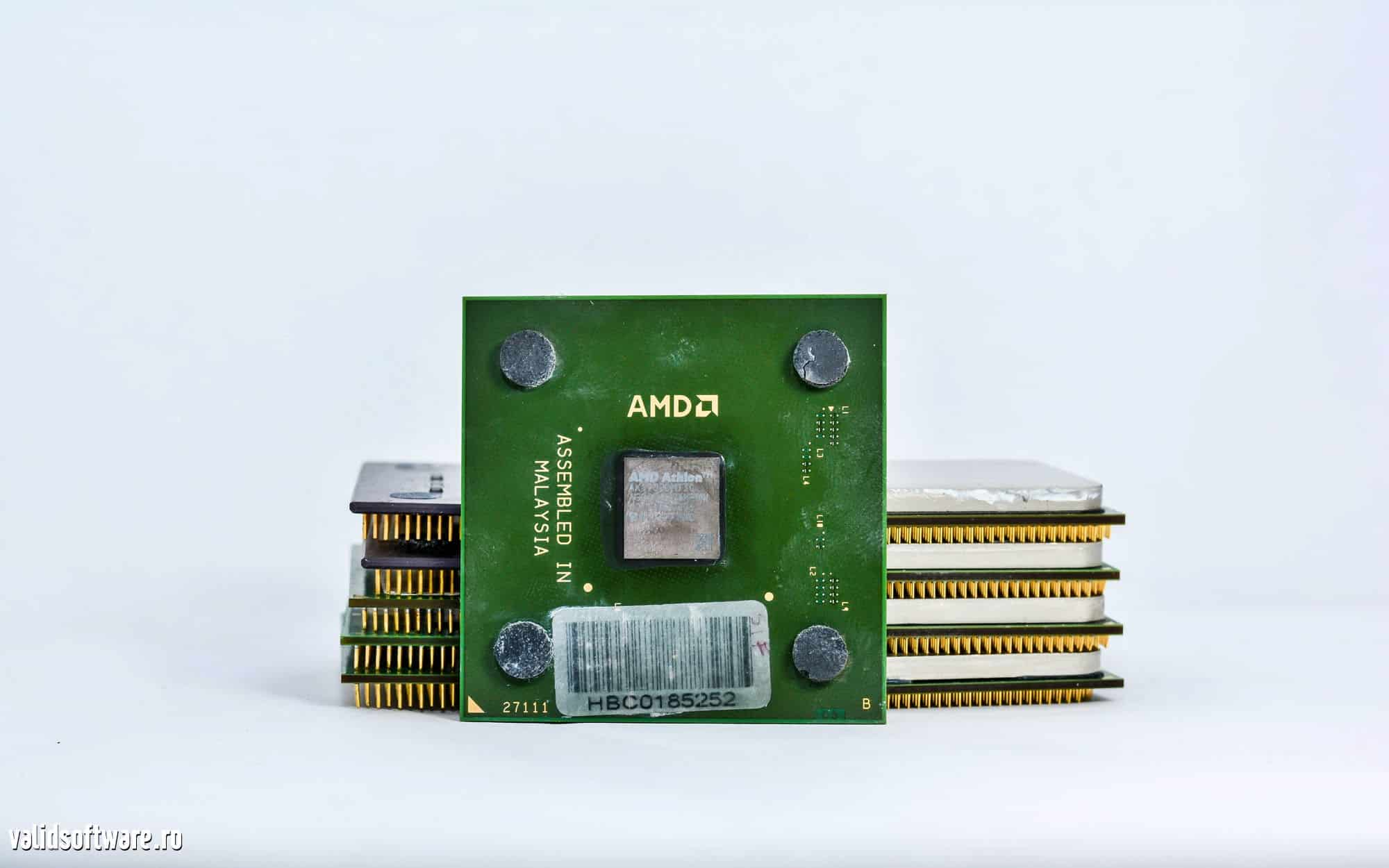 microprocesor calculator 7