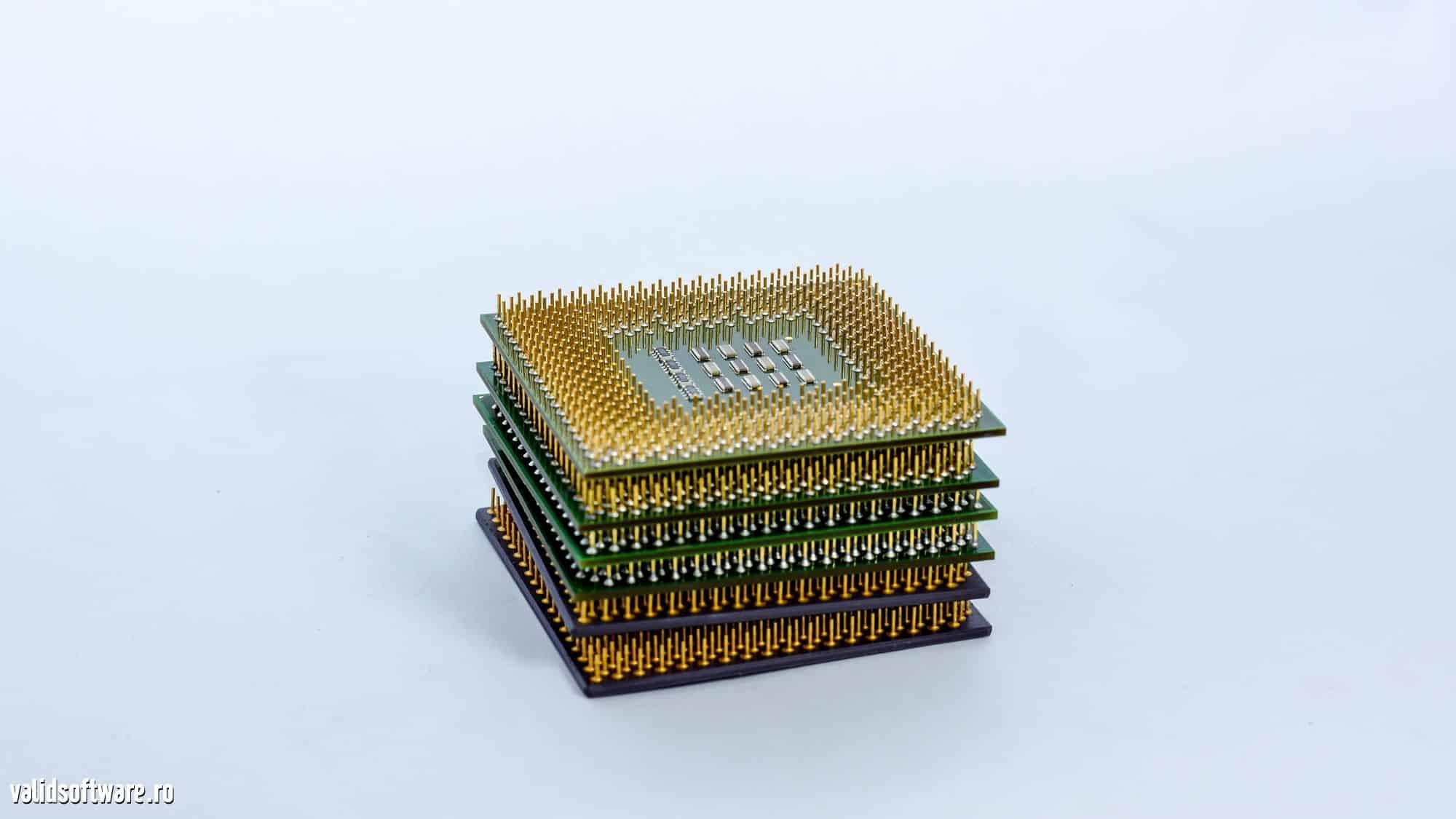 microprocesor calculator 9